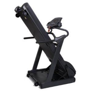 Smooth 7.6 Treadmill Folded