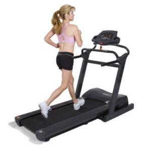 Smooth 7.6 HR Pro Treadmill