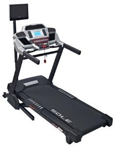 Sole F60 Folding Treadmill