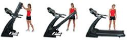 Sole Folding Treadmills