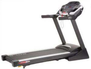 Best Folding Treadmill- Sole F80