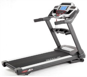 Sole S73 Non-Folding Treadmill