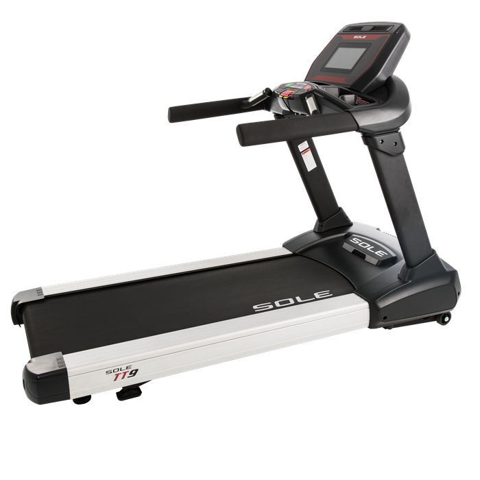 Sole TT9 Treadmill With 4 CHP Motor