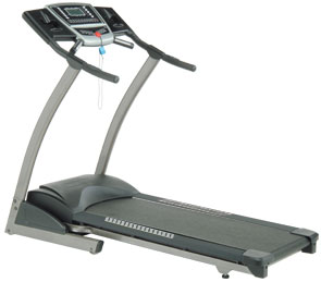 Spirit Z8 Folding Treadmill