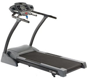 Spirit Esprit ET388 Treadmill