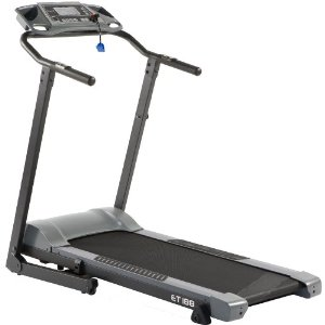 Spirit ET-188 Folding Treadmill