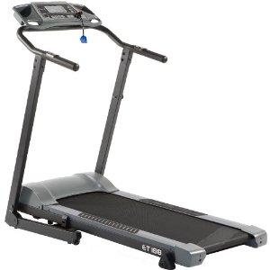 Spirit ET-188 Folding Treadmill
