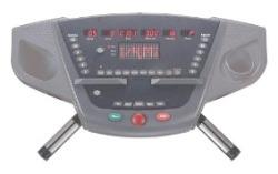 Spirit ET-6 Console