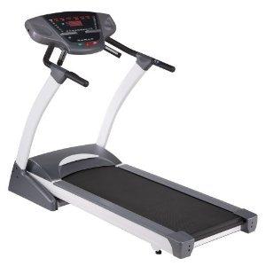 Spirit ET-6 Folding Treadmill