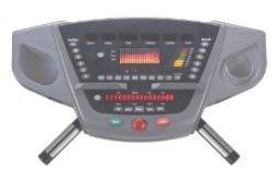 Spirit ET-8 Console