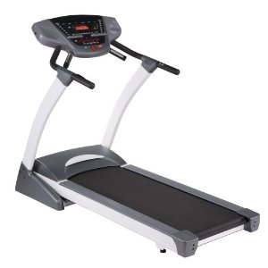 Spirit ET-8 Folding Treadmill