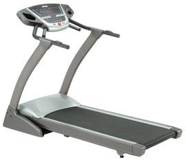 Spirit Treadmills