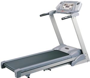Spirit XT10 Treadmill
