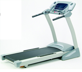 Spirit XT200 Treadmill