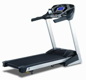 Spirit XT285 Folding Treadmill
