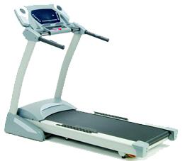 Spirit XT600 Treadmill