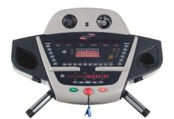 Spirit Z900 Console