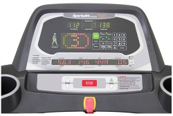 Sportsart Fitness 621 Console