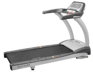 Sportsart Fitness T621 Treadmill