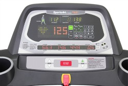 Sportsart Fitness T631 Console