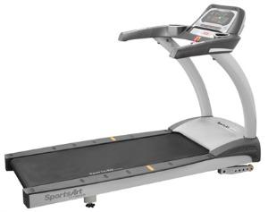 Sportsart Fitness T631 Treadmill
