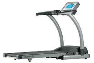 SortsArt Fitness TR20f Treadmill