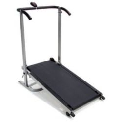 Stamina Manual Treadmill from Amazon.com - $125