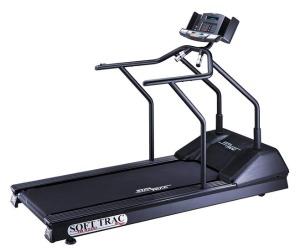Star Trac 4500HR Treadmill