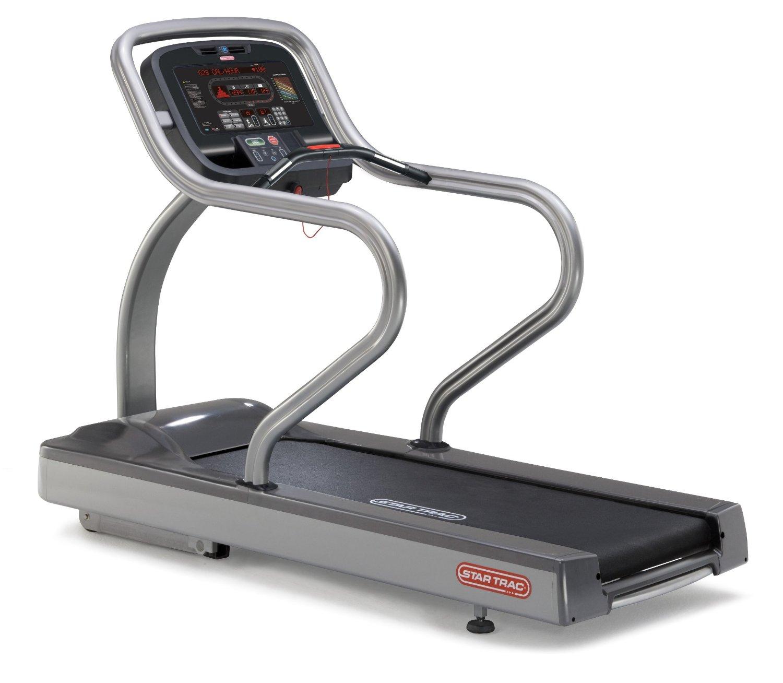 Star Trac Polar Treadmill