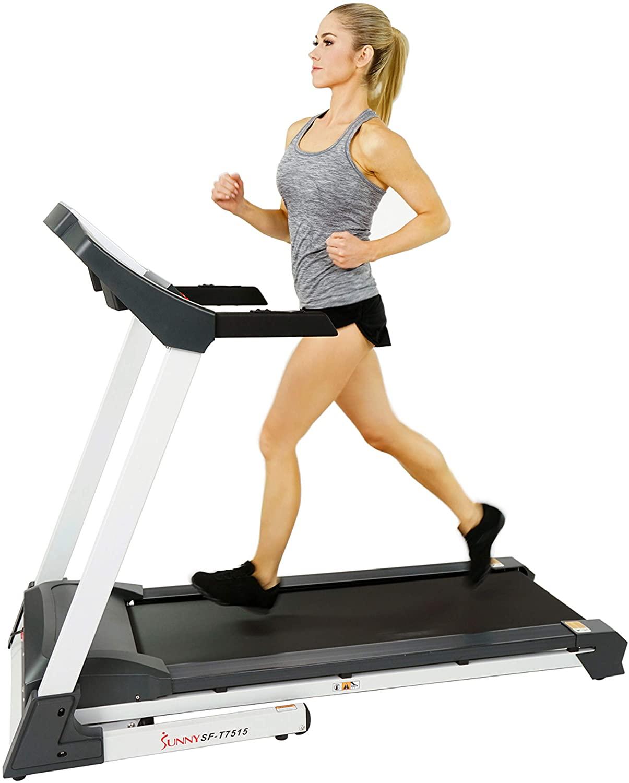 Sunny Fitness SF-T7515 Treadmill