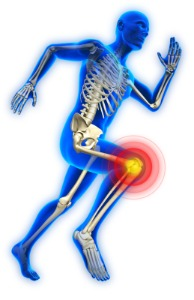 Treadmill Knee Pain