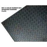 Treadmill Protective Floor Mat