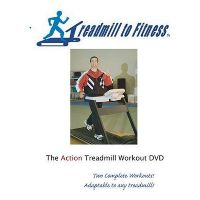 Treadmill Workout CD