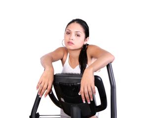 Treadmill Boredom