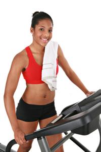 Treadmill Motivation