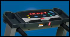 Trimline T340 Console