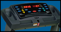 Trimline T360 Console