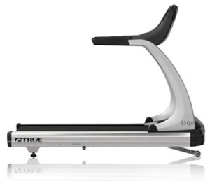 True ES9.0 Treadmill