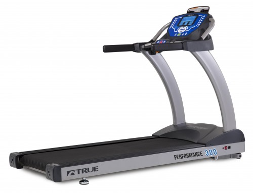 True Performance 300 Series Treadmill