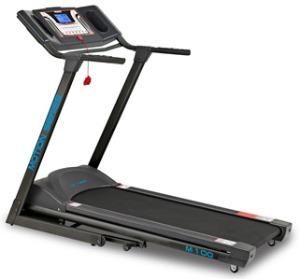 TruPace M100 Treadmill