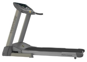 Tunturi T50 Folding Treadmill