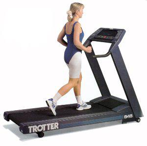 Used Treadmills - Trotter Remanufactured
