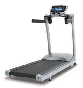 Vision Fitness T9500 Treadmill