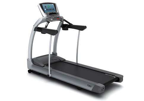Vision T80 Treadmill With Touch + Console