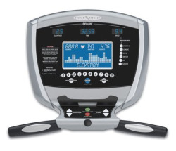 Vision T9550 Deluxe Console
