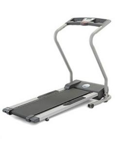 Weslo Cadence G-25 Treadmill