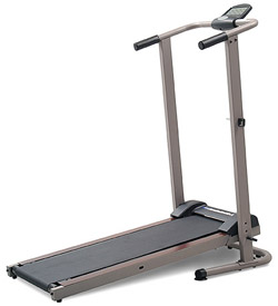 Weslo Cardio Stride Plus Treadmill