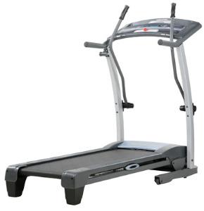 Weslo Pro CrossWalk 7.8 Treadmill