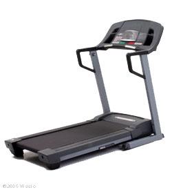 Weslo Treadmills - Base Model
