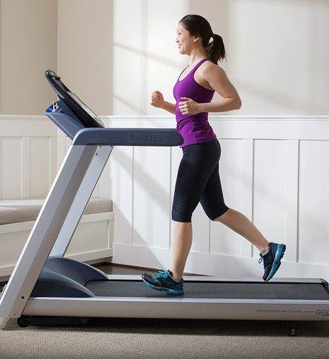 Precor TRM 425 Folding Treadmill